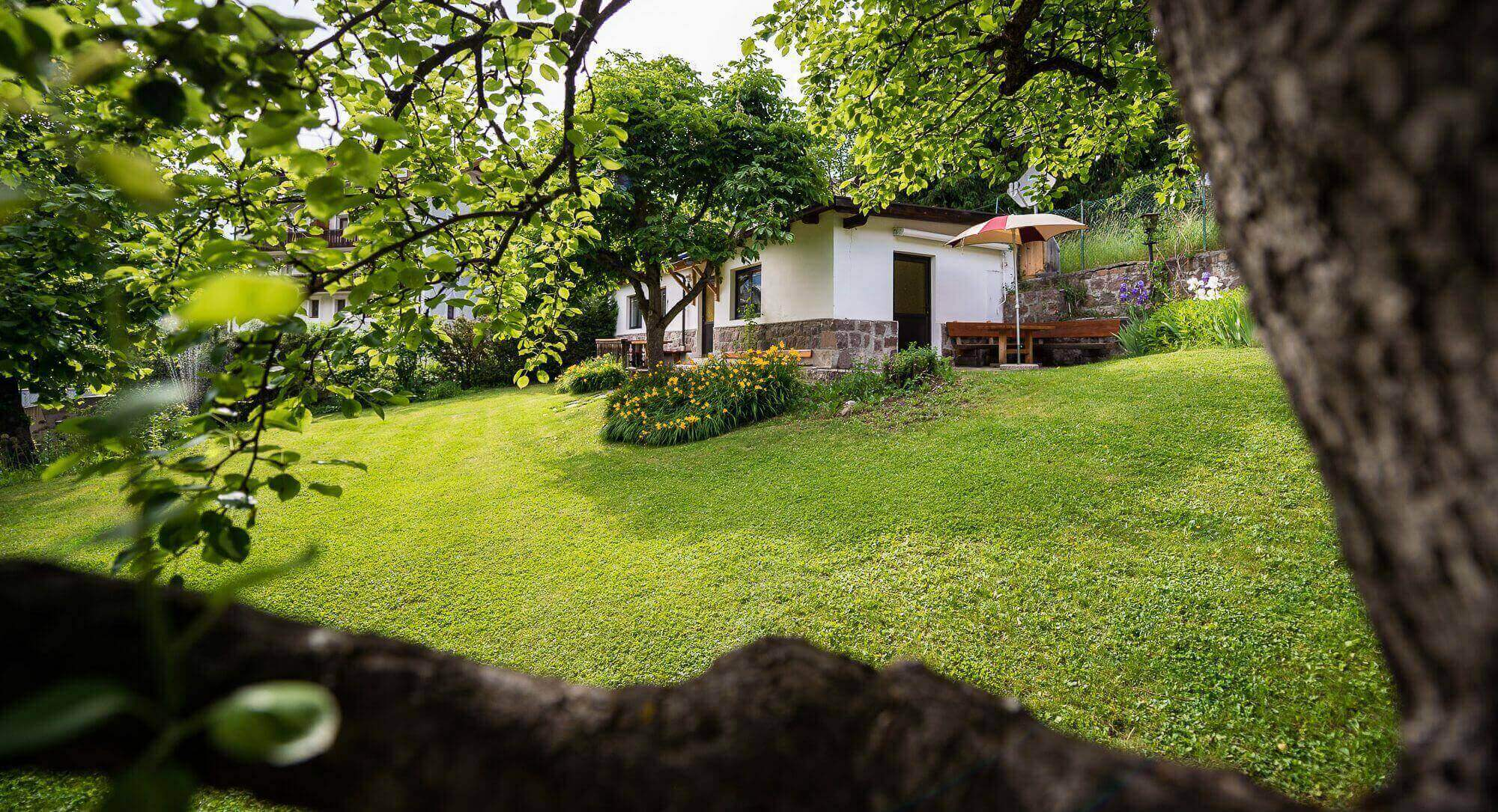 residence a Ortisei
